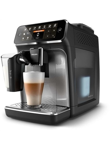 Philips Espresso & Cappuccino Makinesi Renkli